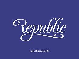 Republic Studios 作品集 2019