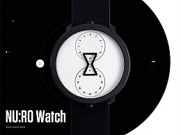 NU:OR Watch