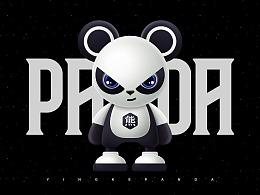 小熊、吉祥物、IP