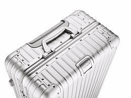 菲雪儿铝合金拉杆箱拍摄旅行箱行李箱拍摄广告拍摄