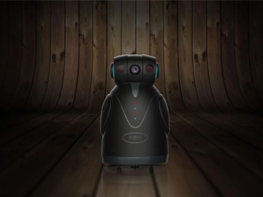 人工智能机器人产品外观设计,让生活更美好-千策良品图片