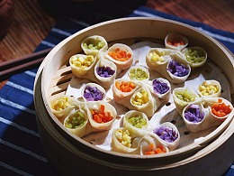 四喜蒸饺 | 美食短片 味蕾时光
