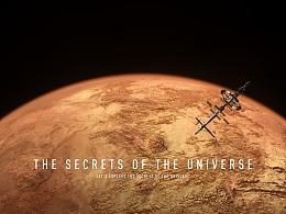 Planetary Concept 行星概念