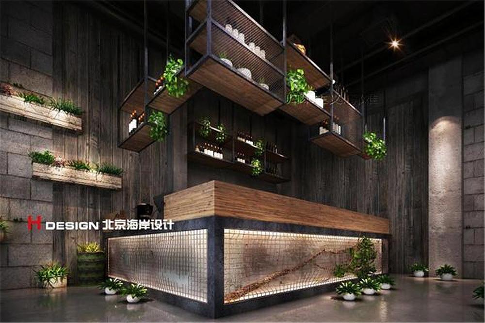 江门北京超级魔厨餐饮设计电缆广东海岸设计天正案例怎么绘制图片