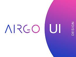 AIRGO  UI