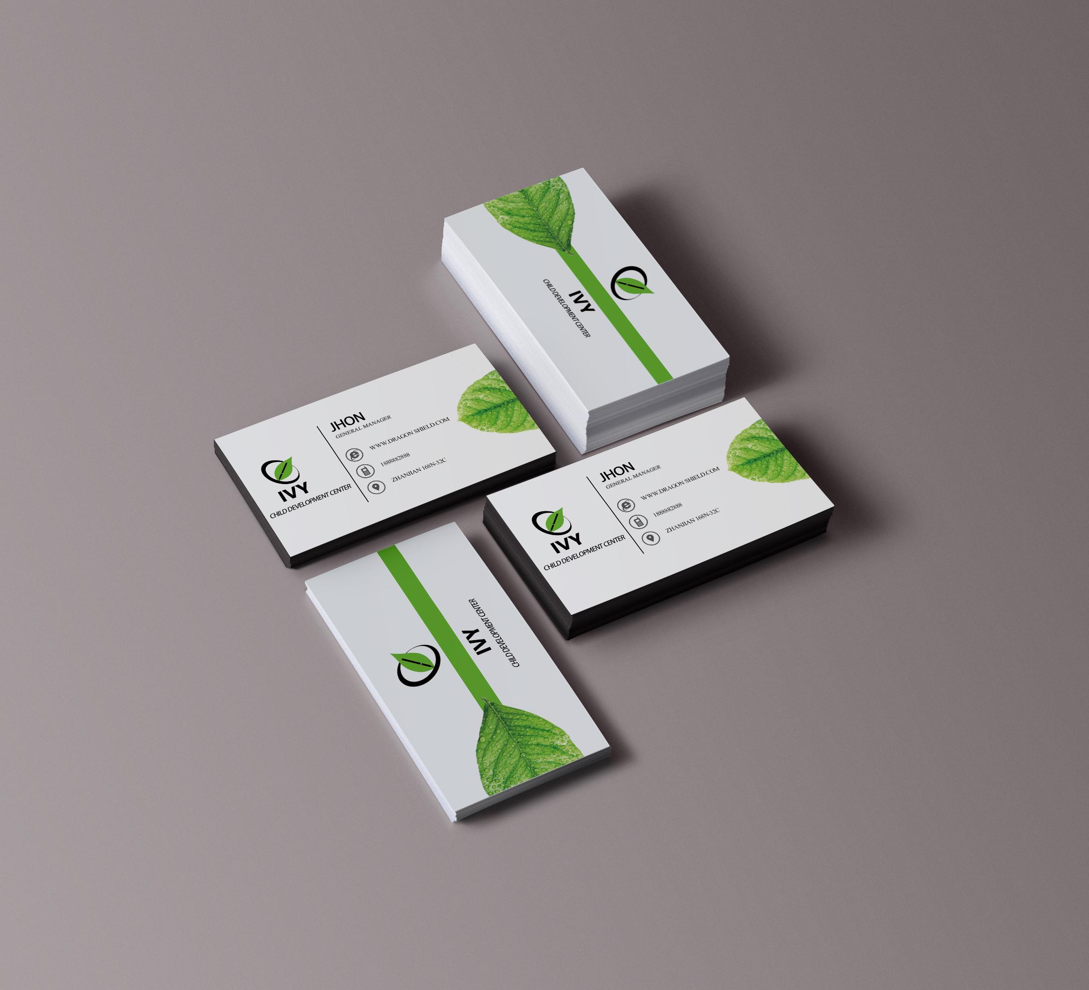 树叶logo设计|平面|标志|ryanden - 原创作品 - 站酷图片