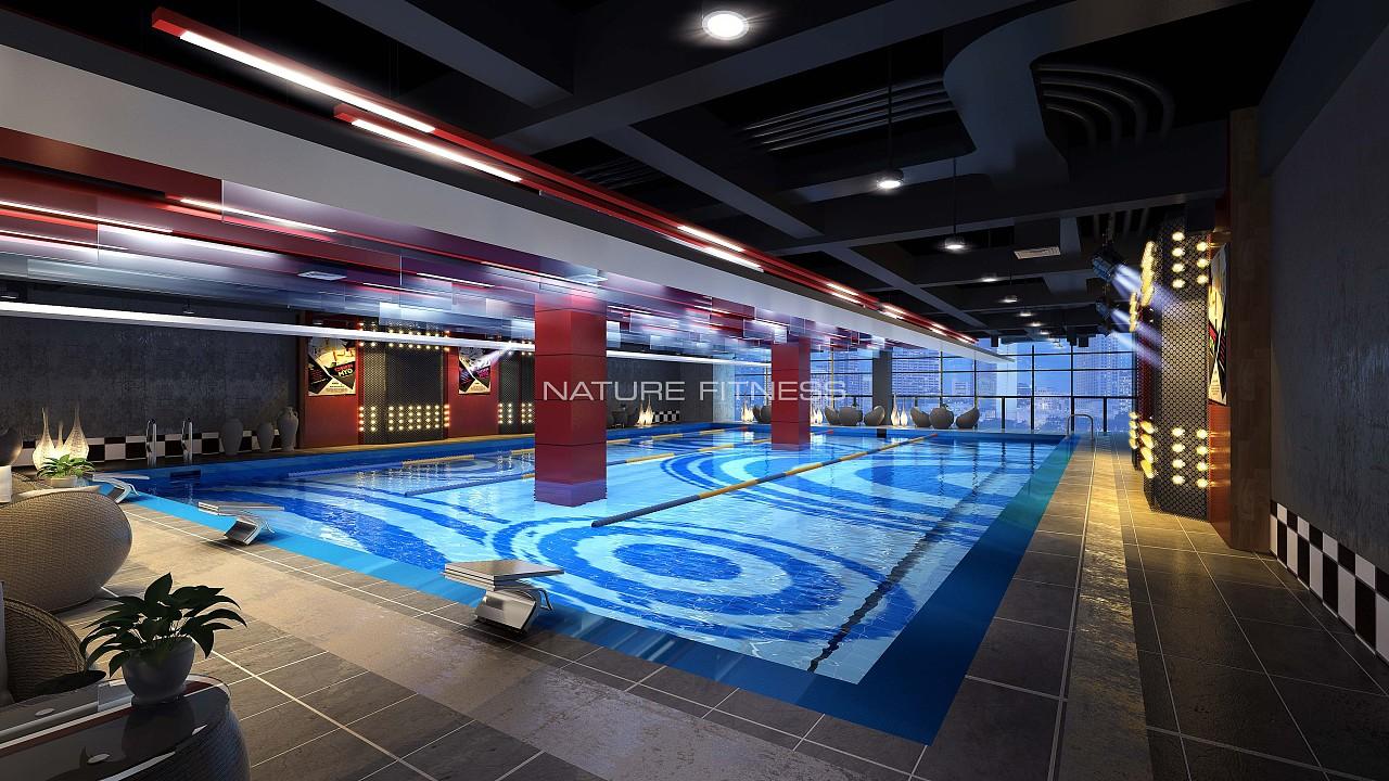 健身房的特殊项目海棠 特殊的健身俱乐部