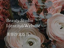 Salon Sona Website