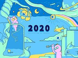 2020习作合集