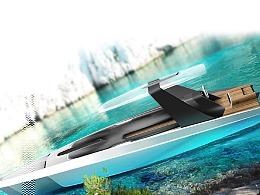 Wally高端游艇概念设计