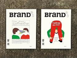 BranD No.41《看图说话:你的信息时代》