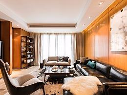 住5A景区的轻奢公寓是怎样的体验?丨杭州·西溪天堂悦居