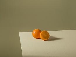 橘子/苏阁鲜茶