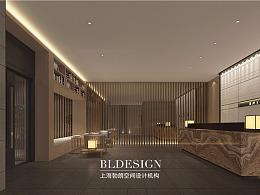 勃朗酒店设计公司:愈加精品化设计的商务酒店设计案例