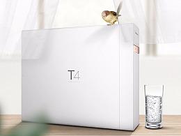 T6净水器
