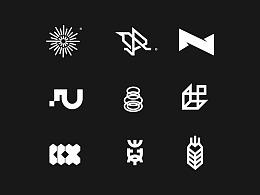 5月Logo设计与字体-贰