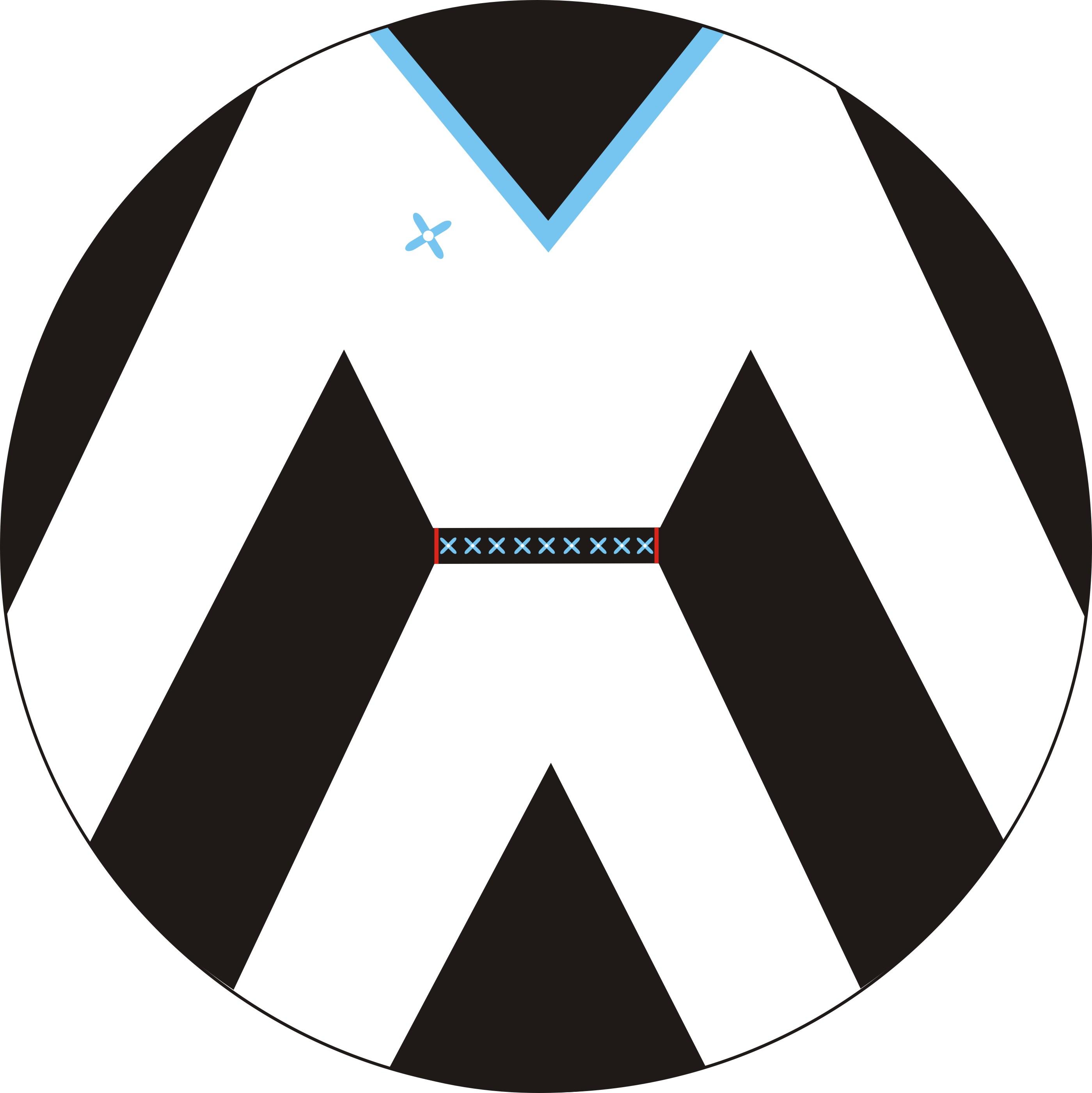 服logo_魅迹 服 logo