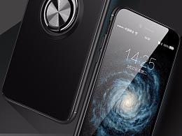 苹果iPhone 指环支架壳