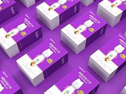 包装设计,理疗产品包装设计欣赏、医疗产品包装设计