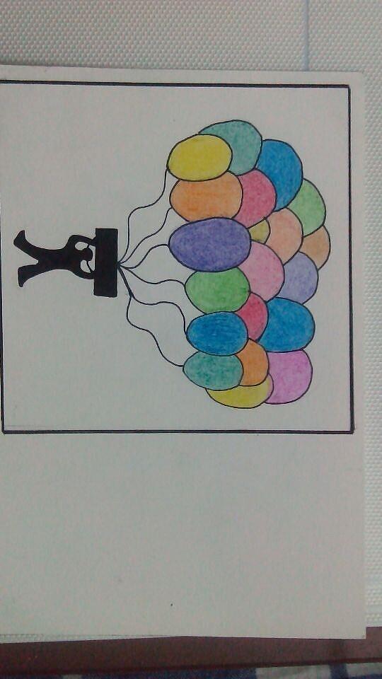 图形创意,作业,异影,圆,异质同构,衣服图片