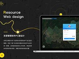WEB-资源管理系统
