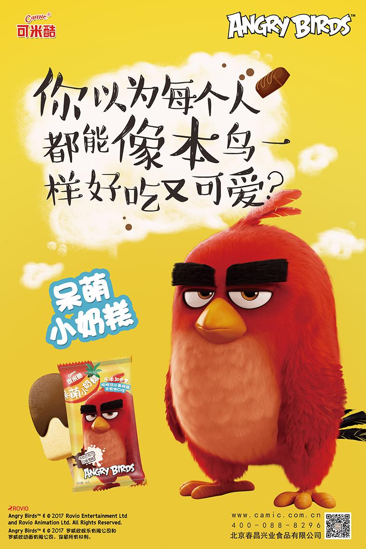 可米酷—中国最具潜质的冰淇淋品牌