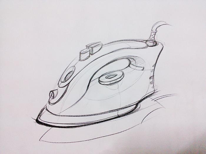 工业设计sketching【1