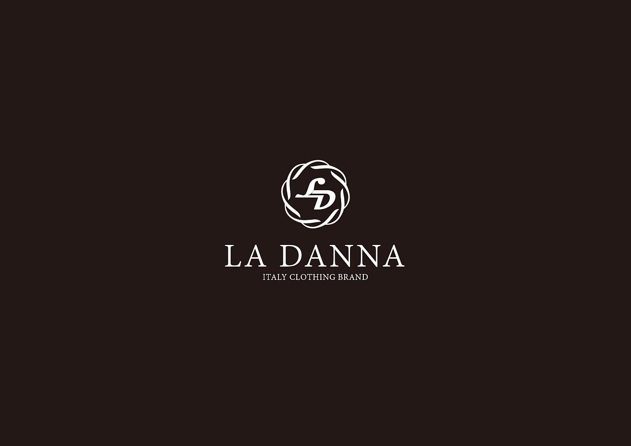 服装行业logo图片