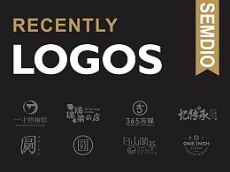 近期的标志精选   商业品牌设计
