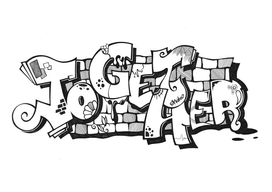 2016英文手稿v手稿+字体字体字体精选|纹身/字园林设计后续服务承诺图片