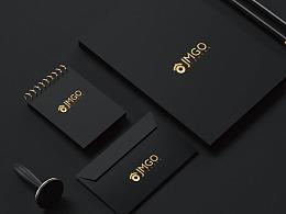 JMGO 品牌视觉设计