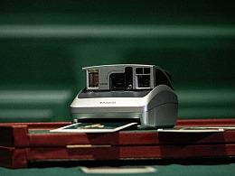 随手拍丨Polaroid 宝丽来 One 600 ultra