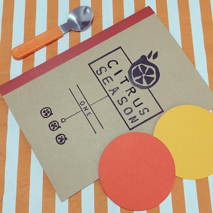 手绘封面笔记本|书装/画册|平面|designerxika - 原创
