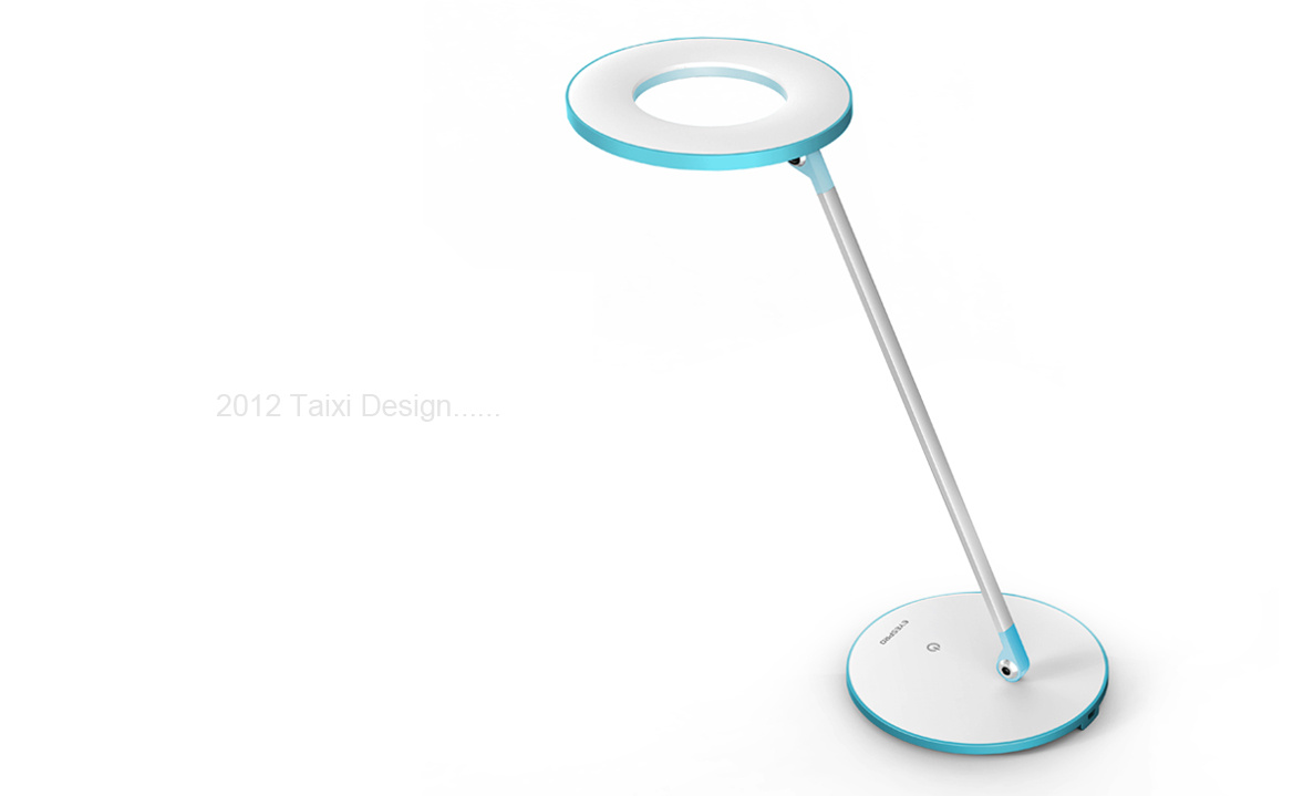 灯具/照明/工业设计