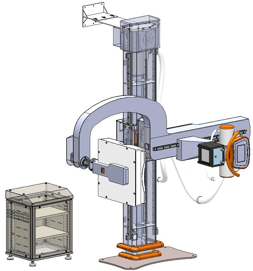 dr数字化x射线摄影系统_(x-ray digital radiography)图片