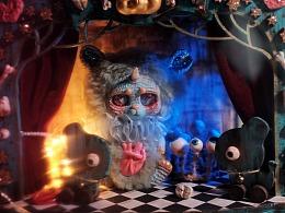 怪物研究院——小剧场