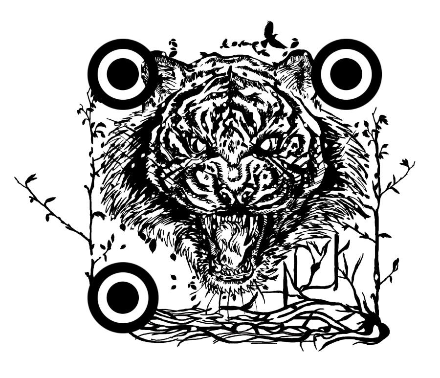 Tigger!|标志|平面|xiangmao77 - 原创设计作品