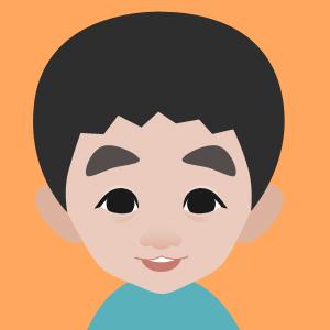 多多feymann grace姐姐 杨阳洋 贝儿 joe 卡通肖像图片