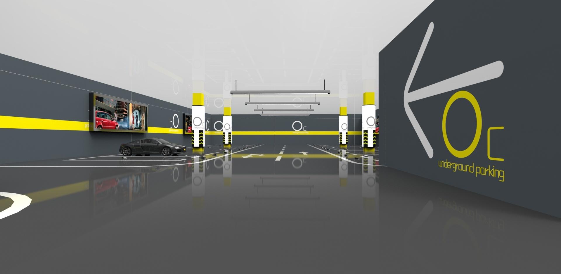导视设计|空间|导视设计|lshenc741 - 原创作品图片