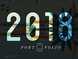 2018年插画全集