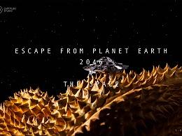 L.A.B | 逃离地球2046#太空篇