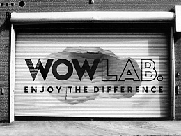 WOWLAB Visual Identity