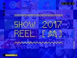 【魔格】MOGE.TV 2017年度作品集锦