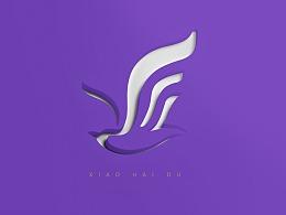 小海鸥 舞蹈品牌形象重塑
