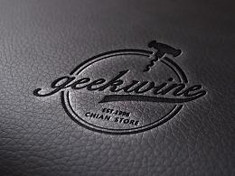 Geekwine进口葡萄酒连锁店概念设计