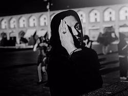 伊朗小记-黑白故事