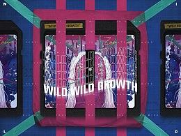 WILD   WILD GROWTH