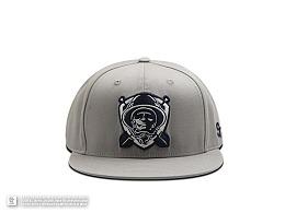 嘻哈休闲棒球帽