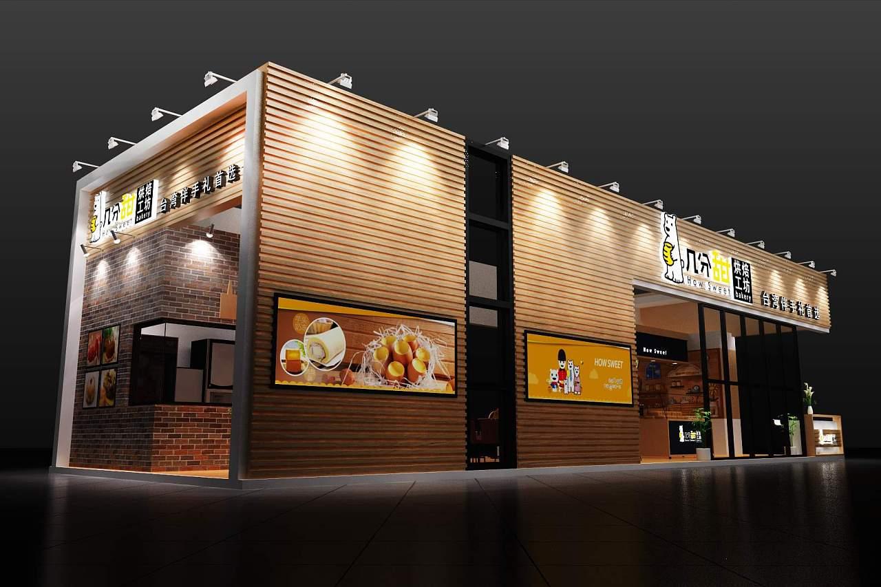 商业展览,展览厅设计,会展服务|空间|展示设计 |设计图片