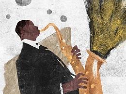 Jazz主题系列练习